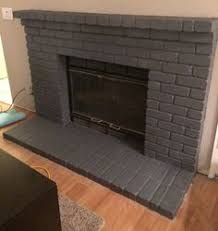 how to update your fireplace u2013 5 easy ideas fireplace brick