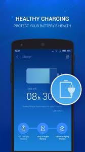 fast charging app for android du battery saver