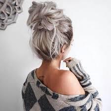 hair buns best 25 bun ideas on hair buns