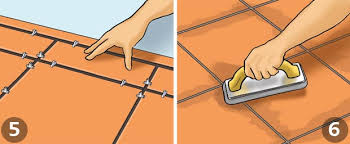 how to tile your floor homebuilding renovating