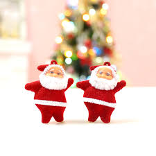 Christmas Ornaments Wholesale Bulk by 100pcs Lot Bulk Sale Elf Door Hanger Christmas Personalized