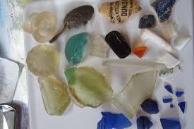 sea glass door knobs modaki july 2013