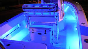 boat led light bar marine led lights led lights and lighting for boats trucks