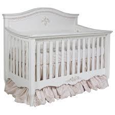 davinci jenny lind 3 in 1 convertible crib white furniture cribs