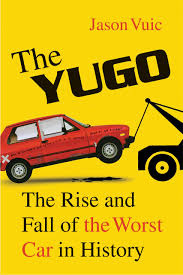 yugo tell your best yugo story win a signed copy of the yugo book