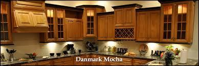 mocha kitchen cabinets j mark kitchen cabinetry features danmark mocha kitchen cabinet