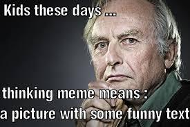 Chainsaw Meme - deluxe r dawkins inventor of the term meme memes wallpaper site