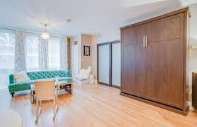 Murphy Beds Three Boston Condos For Sale With Murphy Beds