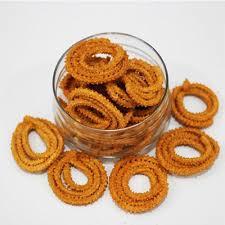vijaya chakali other snacks snacks panipuri chakli at rs 145 gram sudama nagar indore id