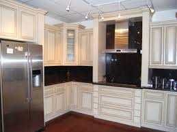 Custom Kitchen  Kitchen Cabinet Refacing Before And After - Home depot kitchen cabinet doors