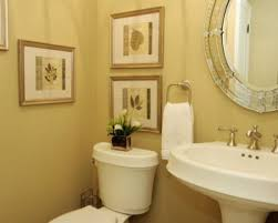 Yellow And Grey Bathroom Decorating Ideas by Delectable 60 Small Yellow Bathroom Decorating Ideas Decorating