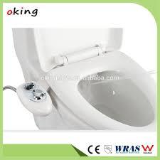 Daewon Bidet China Supplier Cheap Horizontal Spray Clean Combination