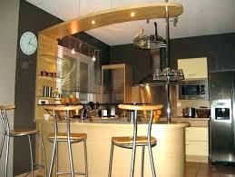decoration salon cuisine decoration cuisine ouverte ration cuisine cuisine idee deco salon