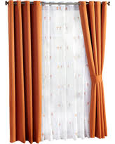 Burnt Orange Curtains Amazing Deals On Burnt Orange Curtains