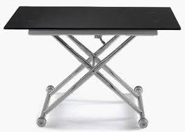 best adjustable coffee tables 2009 apartment therapy