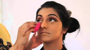 Cheap Makeup Artist For Wedding Makeup For Indian Wedding Bridal Makeup Application Demo Arabic