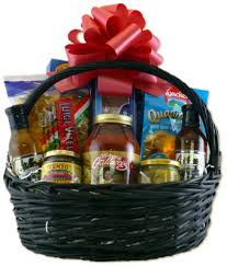 ohio gift baskets gift basket list