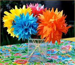 fiesta centerpieces b lovely events