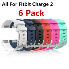 rubber wristband bracelet images Buy 6 pack replacement silicone rubber band jpg
