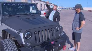 bulletproof jeep can kevlar coating protect cars from hail wfaa com