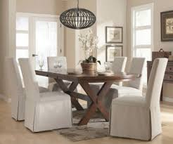 Slipcover For Dining Room Chairs The Dining Room Chair Slipcovers Diaries Home Interior Home