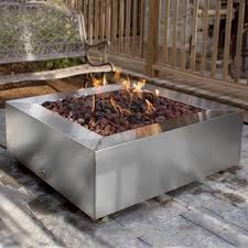 Diy Gas Fire Pit Table by How To Build A Natural Gas Fire Pit Fire Pit Ideas