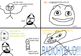 Radiohead Meme - so i m considering radiohead page 25 coldplay coldplaying