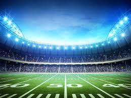 great gifts for the home la times print wallpaper mural of football field and install 2 200 scope of work quote