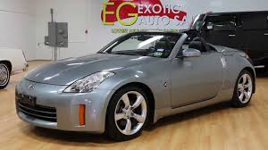 nissan 350z gt for sale 2006 nissan 350z roadster for sale low miles only 5000 miles