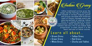 types of indian cuisine indian gravy bng hotel management kolkata