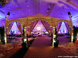 Indian Wedding Hall Decoration Ideas Dazzling Orlando Florida Indian Wedding By Asaad Images