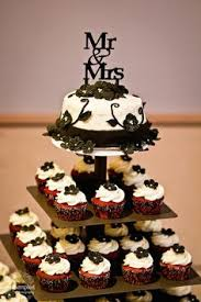 wedding cake cupcakes wedding cake cupcake tower wedding cakes