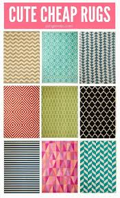 Inexpensive Area Rug Ideas Wonderful 10 Best Mexican Area Rugs Images On Pinterest Colorful