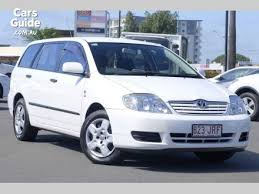 toyota corolla station wagon for sale used toyota corolla station wagon for sale brisbane qld carsguide