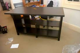 make a corner desk diy dj desk mehobby