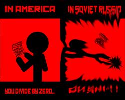 In Soviet Russia Meme - funny in soviet russia meme usa walldevil