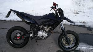 yamaha wr 125 r tv 125 cm 2011 joensuu motorcycle nettimoto
