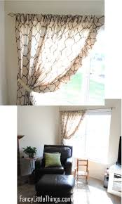Make Curtains From Sheets The 25 Best Flat Sheet Curtains Ideas On Pinterest Sheets To
