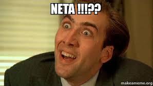 Neta Meme - neta make a meme