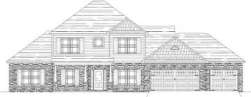 Jack And Jill House Plans Floor Plans