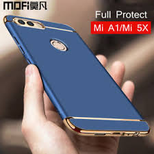 Mi A1 For Xiaomi Mi A1 Mia1 Royal Electroplated 3 In 1 Hybrid Back