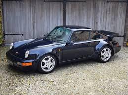 porsche 911 964 turbo albion motorcars porsche 911 964 turbo 1991