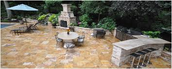 backyard tiles cost home outdoor decoration