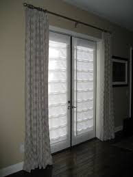 curtains for glass doors 122 best doors images on pinterest window coverings curtains