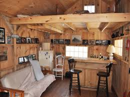 small cabin furniture inside a small log cabins small loft cabins