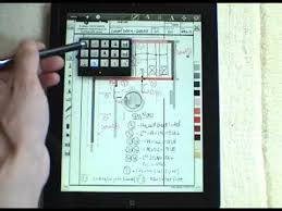 Best App For Drawing Floor Plans On Ipad Ipad Sketchbook Pro App Review How Engineers And Architects