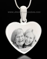 engraved pendant photo engraved pendant in heart shaped silver
