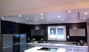 bandeau lumineux pour cuisine bandeau lumineux pour cuisine plafond lumineux arthur bonnet