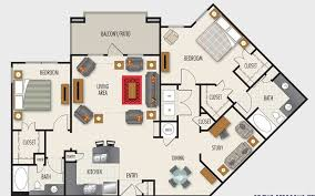 luxury apartment plans view our floor plans century lake forest