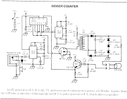 schematic for geiger counter google search where a legend is